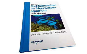 Gerald Bassleer: Diseases in marine aquarium fish