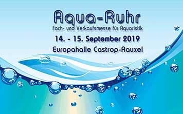 Aqua-Ruhr 2019 Castrop-Rauxel