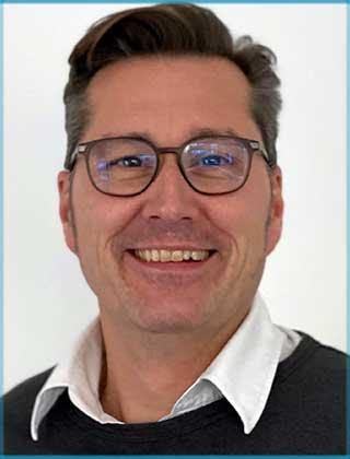 Mark Pahlsmeier